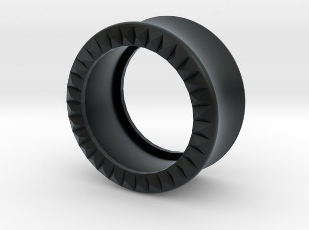 VORTEX9-21mm in Black Hi-Def Acrylate