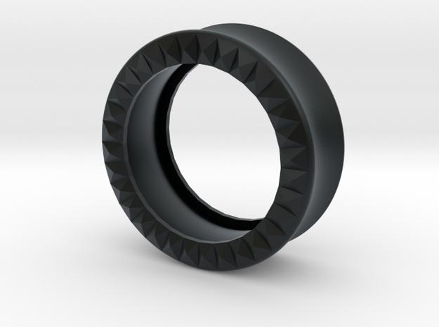 VORTEX9-28mm in Black Hi-Def Acrylate