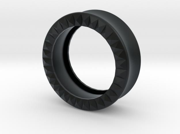 VORTEX9-30mm in Black Hi-Def Acrylate