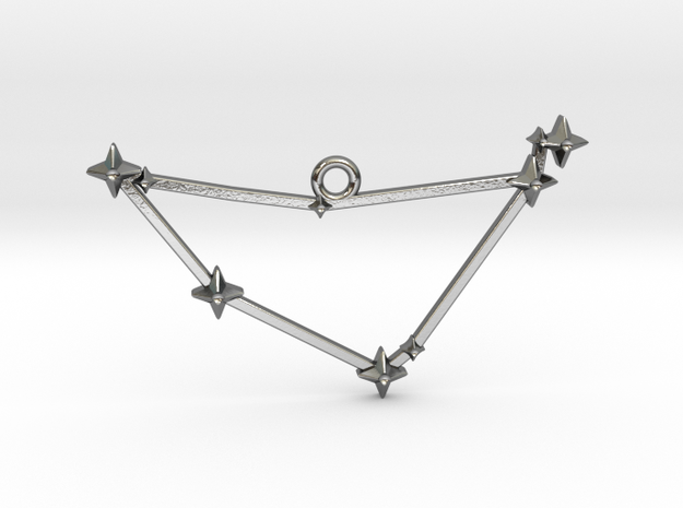 The Constellation Collection - Capricorn