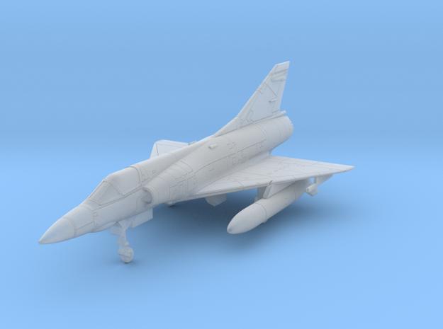 020J Mirage IIIEBR 1/200