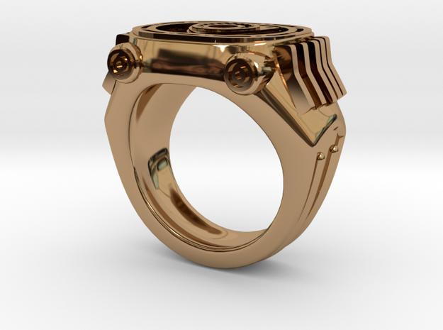 Rotary engine Ring (8.5)