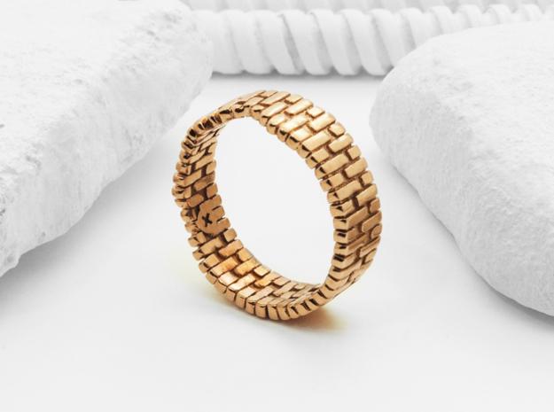 Brick Arch Ring