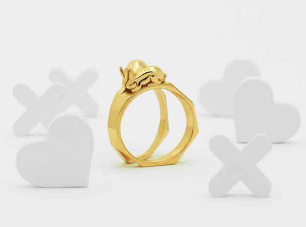Together Apart Ring