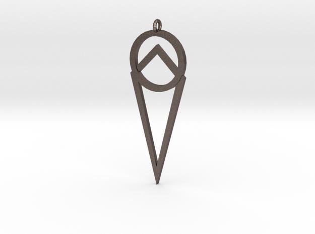 Alchemists Pendant