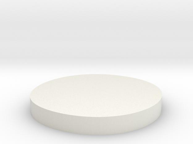 Model-4edb2721ae628d254b4081a3b2123184 in White Natural Versatile Plastic
