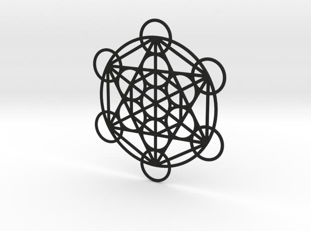 Metatron Grid Pendant