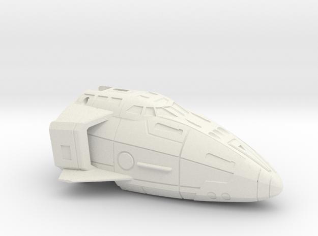 Combat Orbiter Nose Section MK.II One-Piece