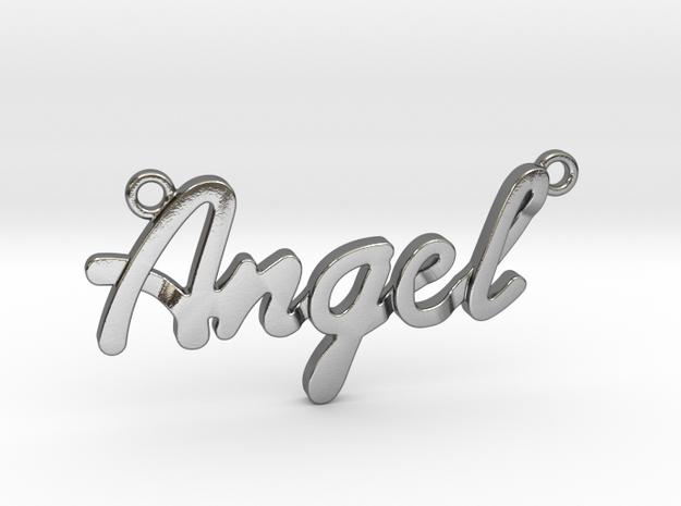 Angel Pendant