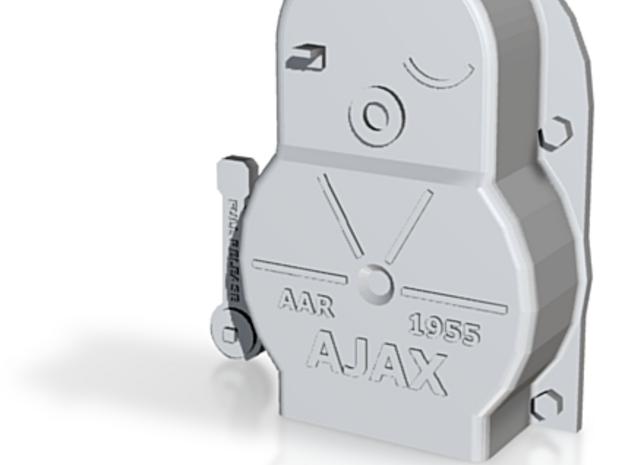 AJAX 3d printed