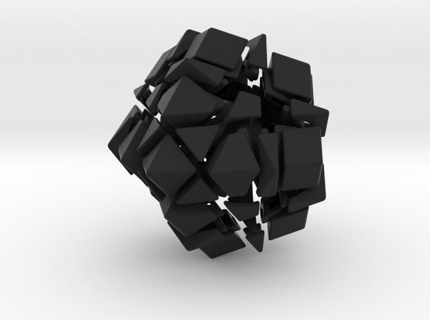 Jumble Trap Unbandaged Puzzle