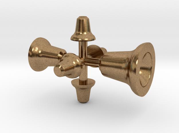 Glocken (4,5 + 3,4 + 2,3 mm)