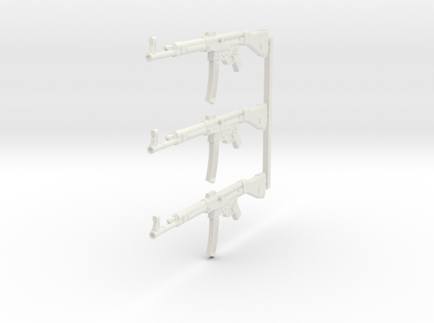 1/12 scale StG-44