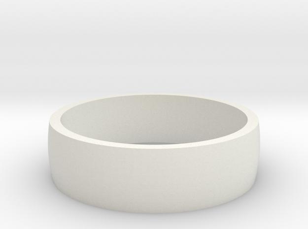 Model-7f72966dbe7ce1877317d5781c180c96 in White Natural Versatile Plastic