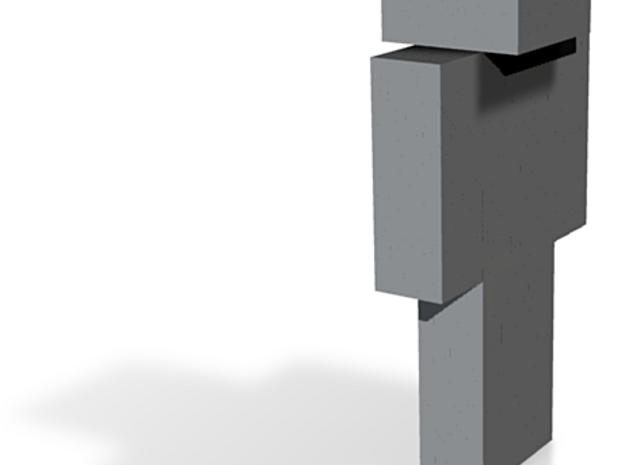 6cm | vnectin 3d printed