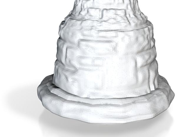 Relicbricksblank 3d printed