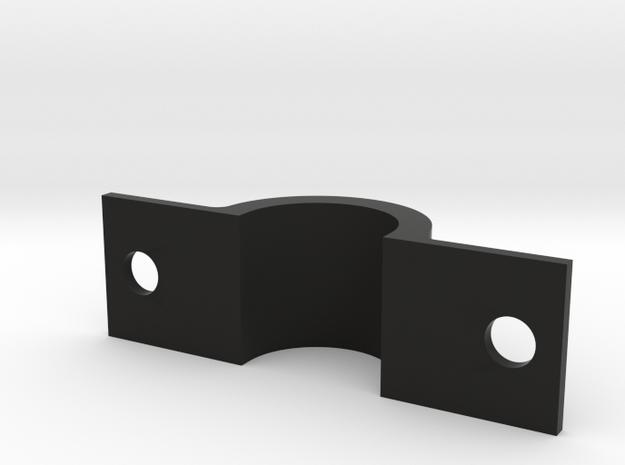 DJI S1000 Guidance Bracket - Clamp in Black Natural Versatile Plastic