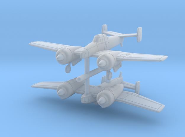 1/285 Grumman XF5F Skyrocket (late) x2