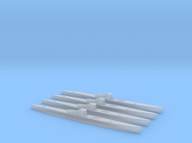 Type XIC/40 (1/2400) x4