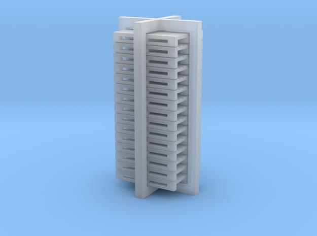 N Scale Pallets 1100x1300 15pc