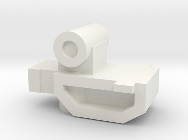 Microblaze X Wulong hand Adapter (Vortex)
