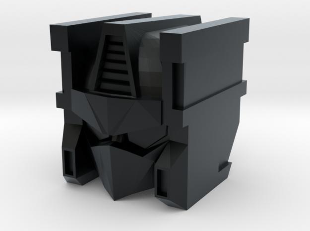 Explorer Head MkII in Black Hi-Def Acrylate