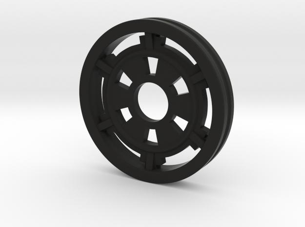 MAster replicas/Hasbro Pommel Insert in Black Strong & Flexible