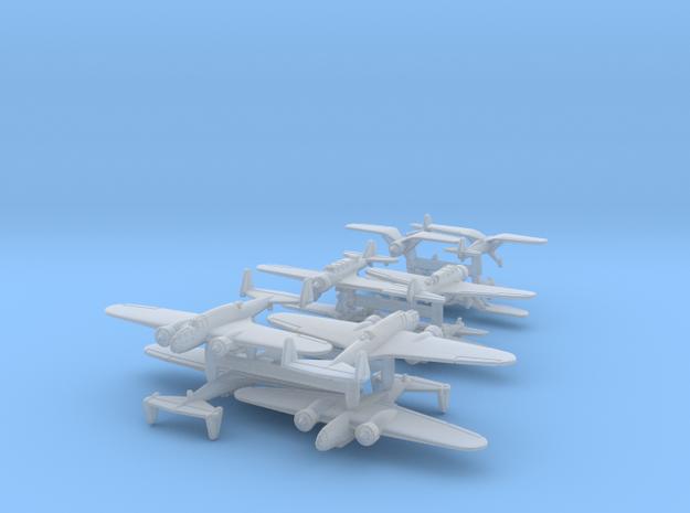 1/700 PZL Aircraft x12 (FUD)