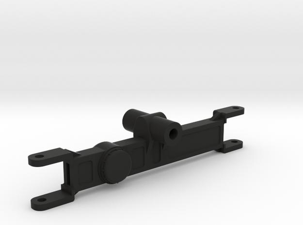 PONT AV1455v2 Plastique in Black Natural Versatile Plastic