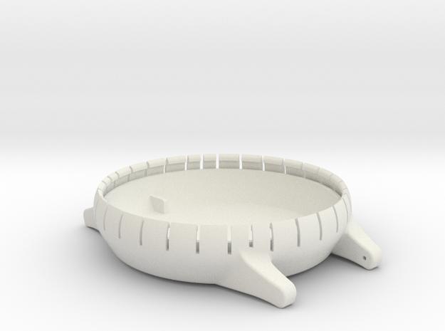 Wearable Wrist Case - Model: WR1