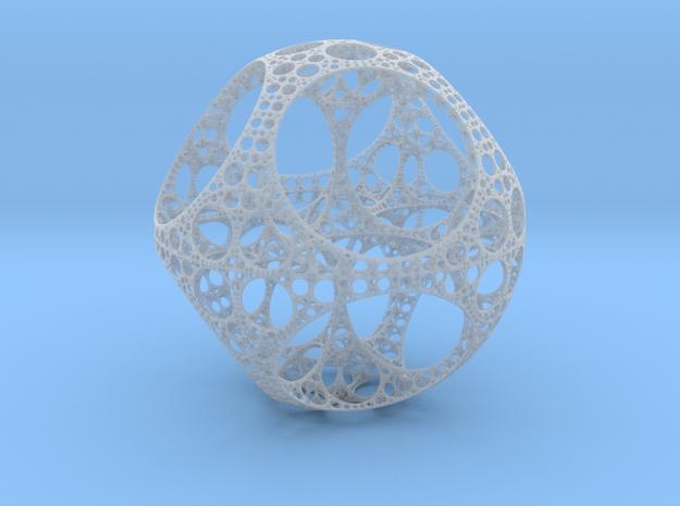 Apollonian Octahedron