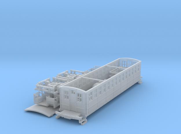 R05i N scale 3d printed