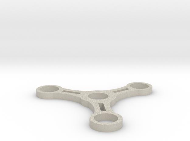 Spinner - Cool Design  in Natural Sandstone