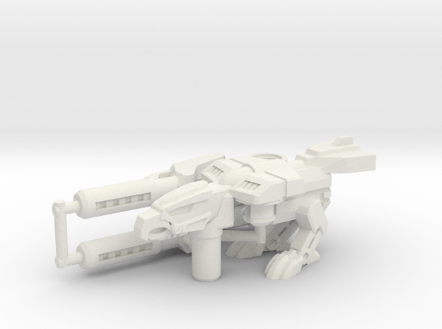 Birdshot (Falcon/Eagle) Transforming Weaponoid Kit