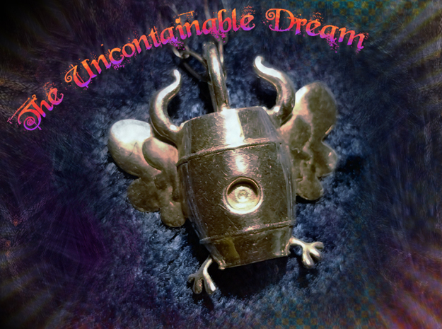 The Uncontainable Dream
