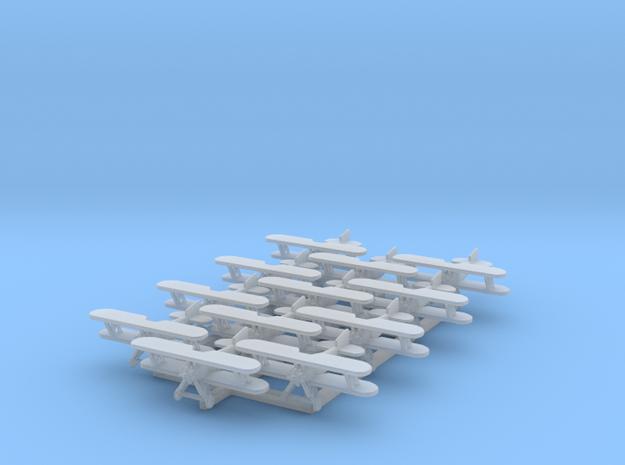 1:700 Fairey Flycatcher in Smoothest Fine Detail Plastic