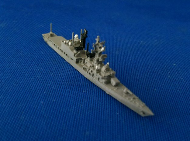 1/2000 JS Yamagiri in Smooth Fine Detail Plastic