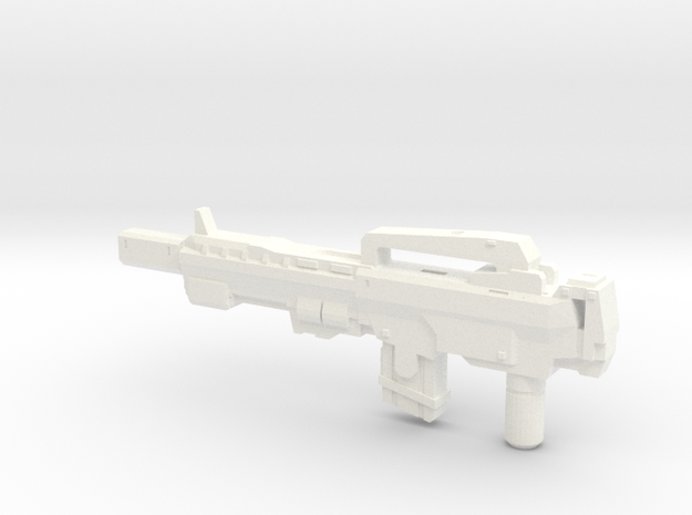 """""""AMP-16"""" Transformers Weapon (5mm post)"""