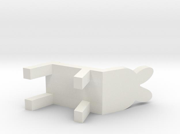 手機架 in White Strong & Flexible