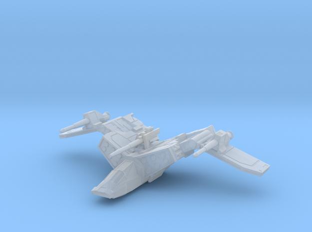 Jurgoran Imperial Gunship Build LC SR ID (1/270)