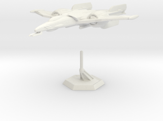 Star Sailers - Cosmo Lightning Strike