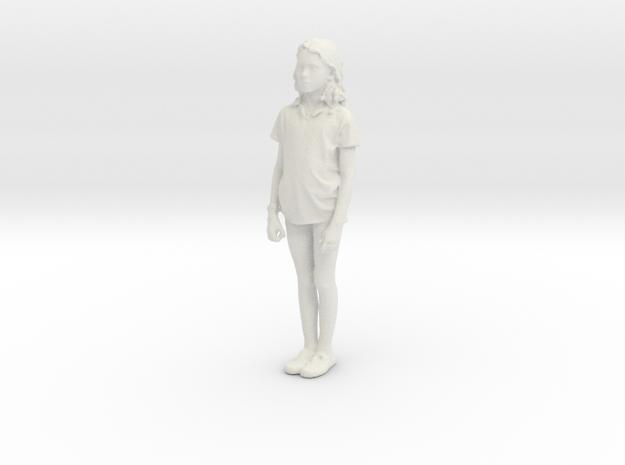 Printle C Kid 047 - 1/24 - wob in White Natural Versatile Plastic