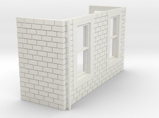 Z-87-lr-stone-middle-tp3-plus-lg-rj-sash-1 in White Natural Versatile Plastic