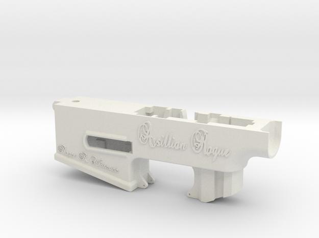Arsillian Rogue Series - Lower Reciever (Springer)