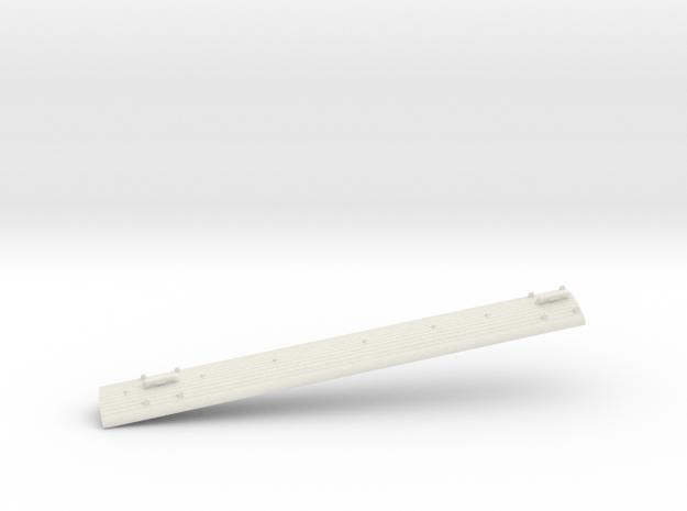 Dak ABdK Kompleet 450 in White Strong & Flexible