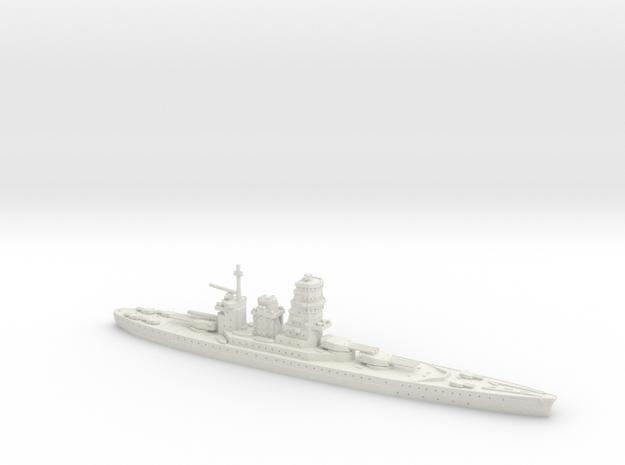 IJN Fujimoto 1/1250 (Fujimoto's Treaty Battleship)
