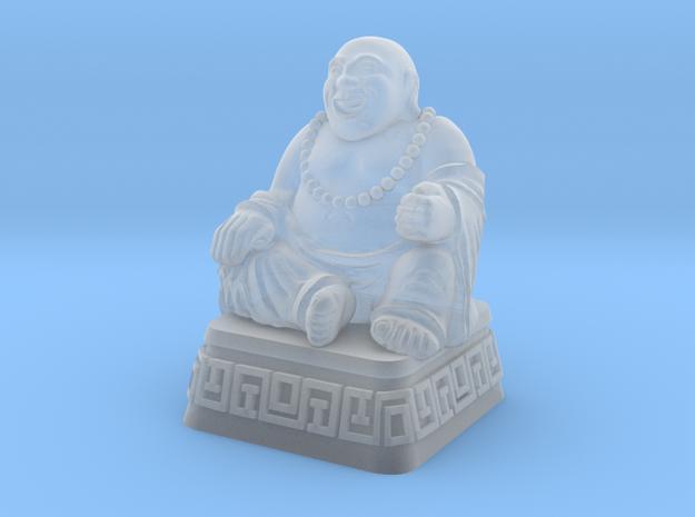 Budai Cherry MX Keycap in Smooth Fine Detail Plastic