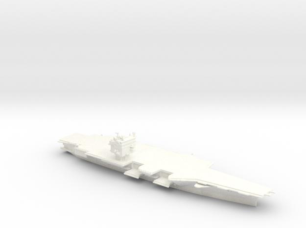 USS Enterprise CVN65 in 1/2500 (SWFP)