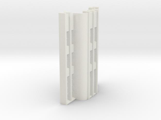 Architectural Facade // Art Deco 001