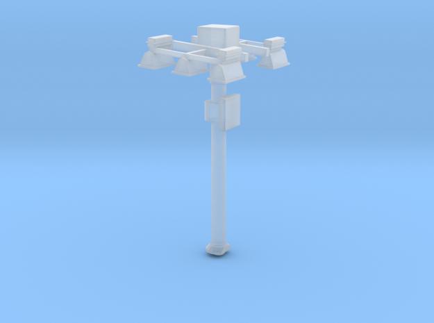 Lichtgiraffe für AB in Smooth Fine Detail Plastic
